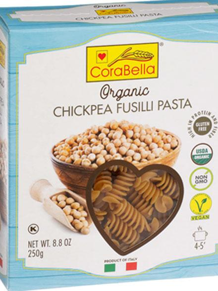 Cora Bella Organic Pasta 8.8oz. - Greenwich Village Farm