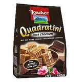 Loacker Quadratini Wafer Bag 8.8oz. - Greenwich Village Farm