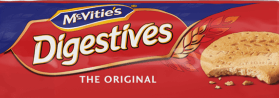 Mc Vities Digestives Original 14.1oz. - Greenwich Village Farm