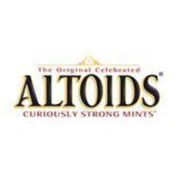 Altoids Mints - Greenwich Village Farm