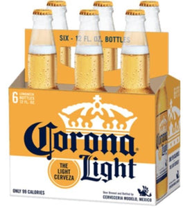 Corona Light 12oz. Bottle - Greenwich Village Farm