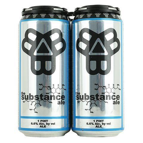 Bissell Brothers Substance Ale 16oz. Can - East Side Grocery