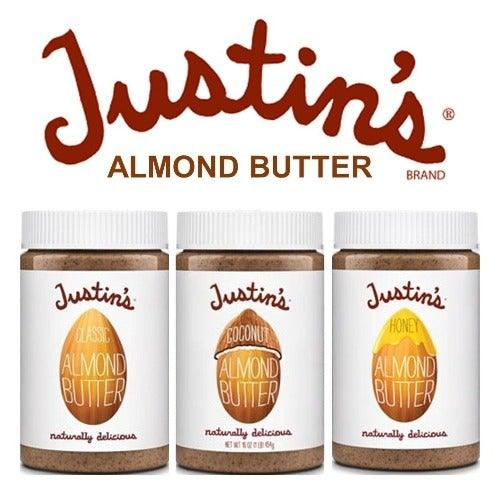Justin's Almond Butter 16oz.