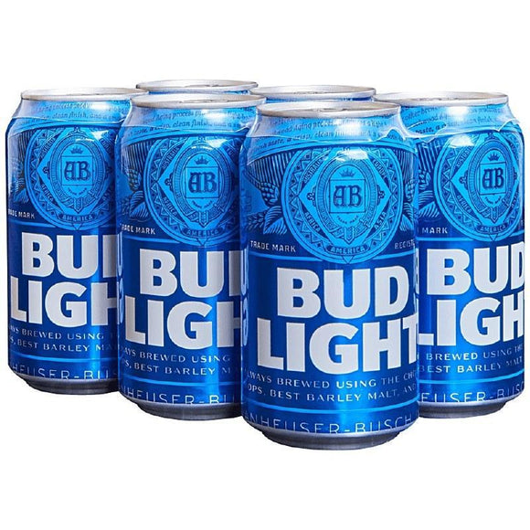 Bud Light 12oz. Can - Greenwich Village Farm