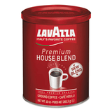 LavAzza Ground Coffee Can