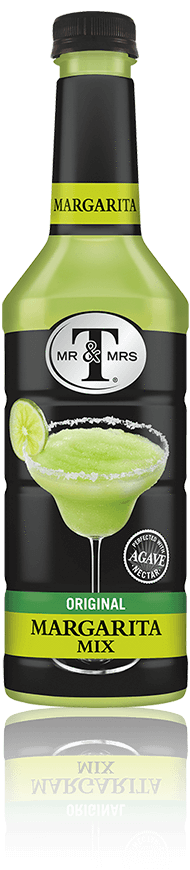 Mr. & Mrs. T Margarita Mix - 33.8 oz. - Greenwich Village Farm