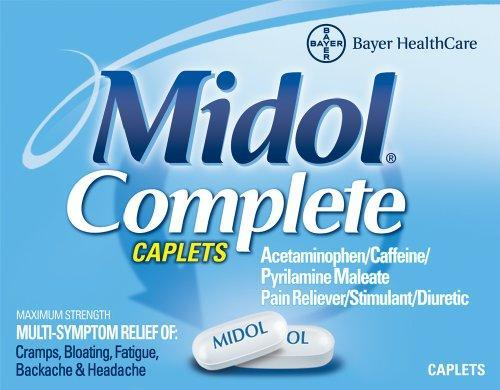 Midol Complete - 16 Count - Greenwich Village Farm