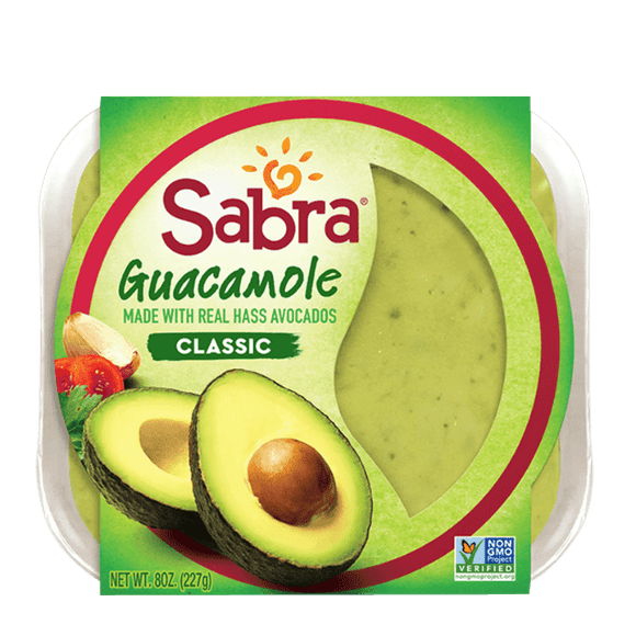 Sabra Guacamole 8oz. - Greenwich Village Farm