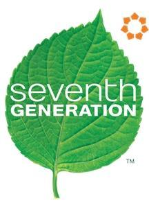 Seventh Generation Laundry Detergent 50oz. - Greenwich Village Farm