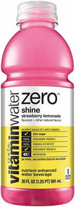 Vitamin Water Zero Shine 20oz. - Greenwich Village Farm