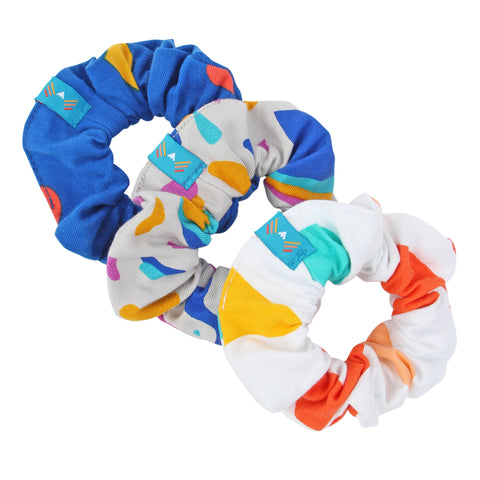 Summer 2020 Scrunchie 3-Pack