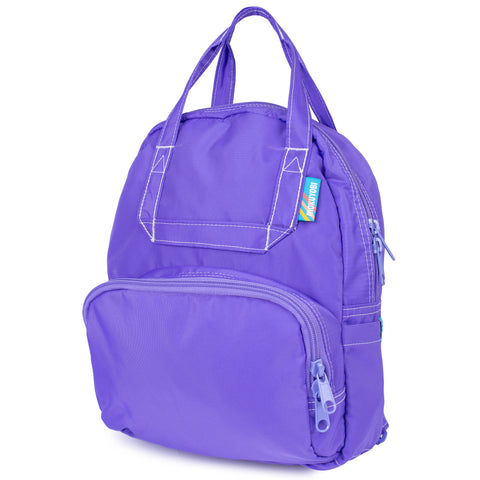 Amethyst Mini Atlas Backpack