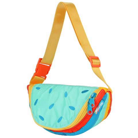 Balloon Melon Fanny Pack