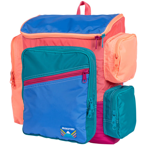 Berry Patch Traveler Mega Backpack