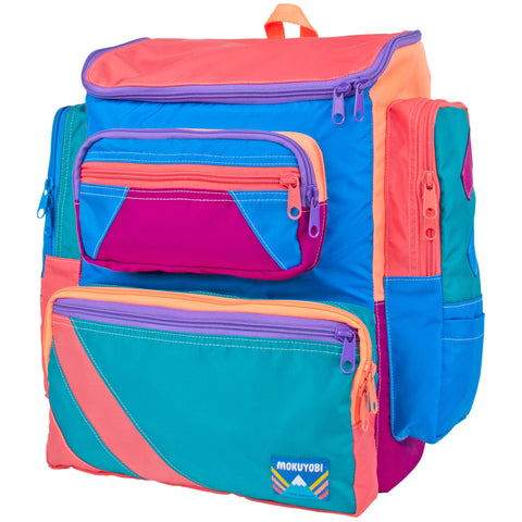 Blue Melon Alex Mega Backpack