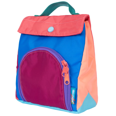 Blue Melon Lunch Bag