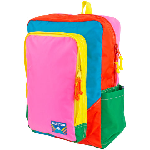 Bubble Gummy Flyer Backpack
