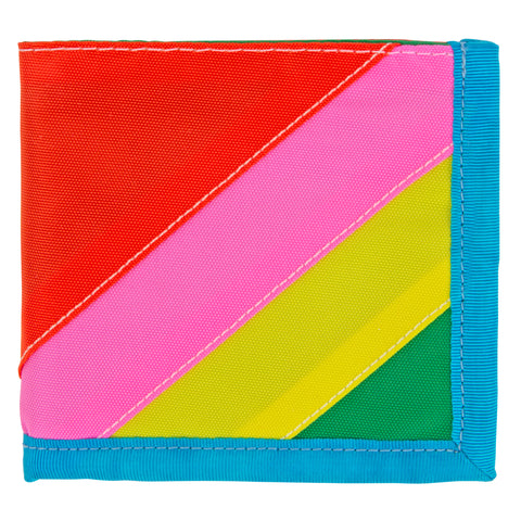 Bubble Gummy Bi-Fold Wallet