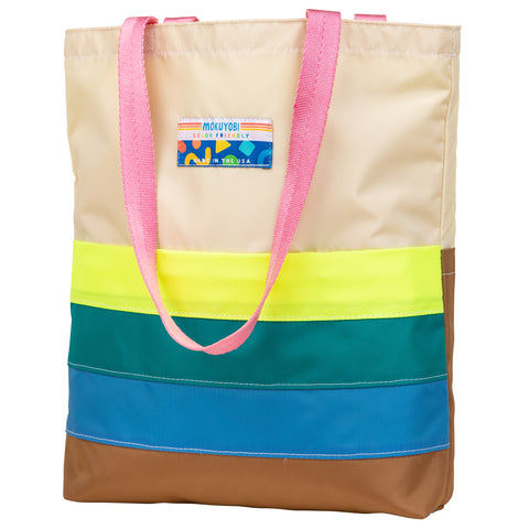 Camp Kawaii Laptop Handy Tote