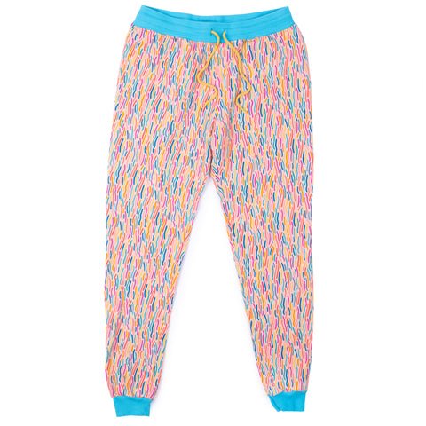 Confetti Blast Sweatpants