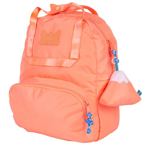 Coral Atlas Backpack