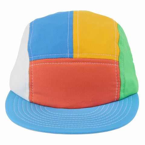 Field Day 5 Panel Hat