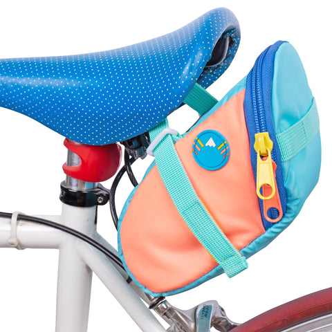 First Place Bike Seat Bag