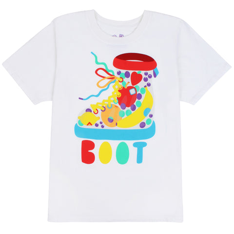 Fruit Boot Tee