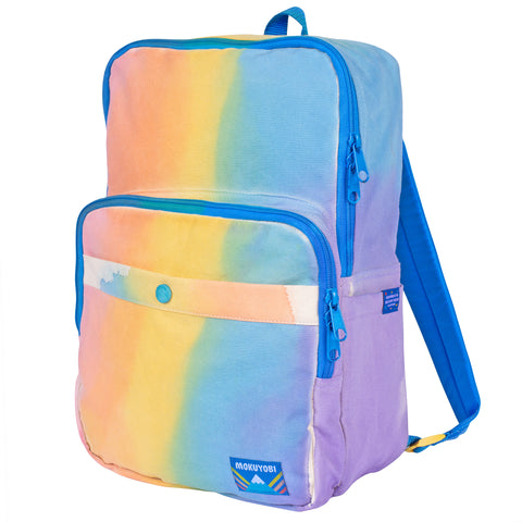 Rainbow Gradient Monterey Backpack