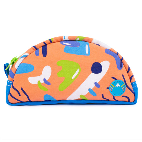 Hover Reef Travel Zip Pouch
