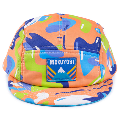 Hover Reef 5 Panel Hat