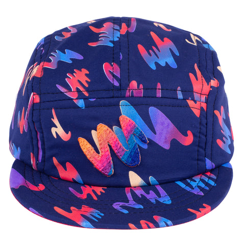 Hot Cut 5 Panel Hat