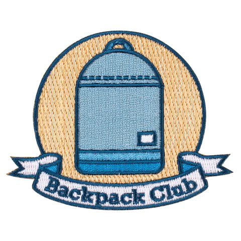 Backpack Club
