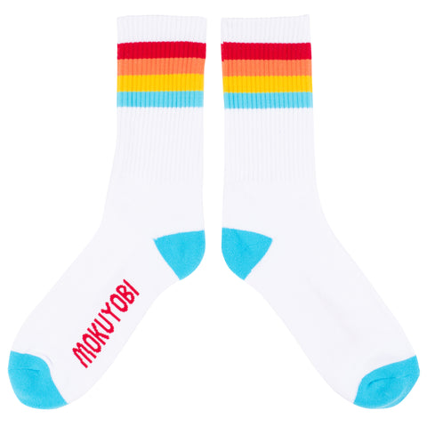 Jumping Jack Socks