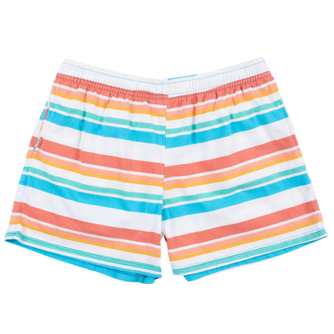 Jumping Jack Stripe Shorts