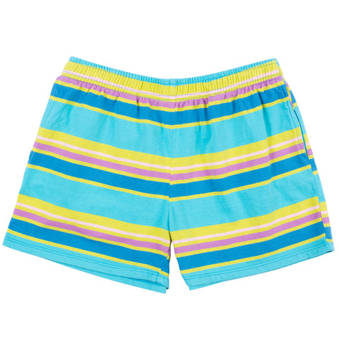 Jungle Gym Stripe Shorts