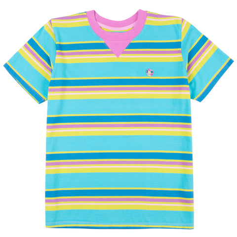 Jungle Gym Stripe Tee