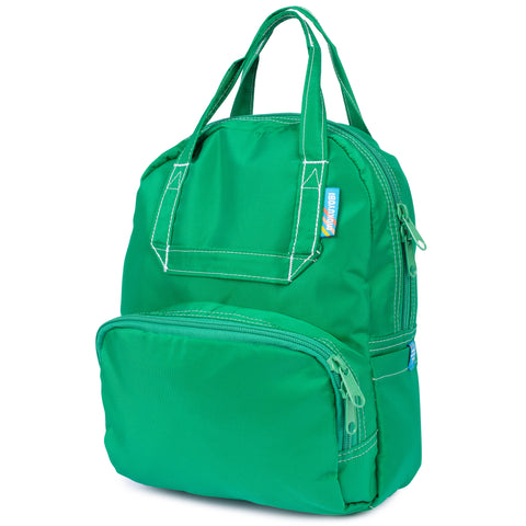Kelly Green Mini Atlas Backpack