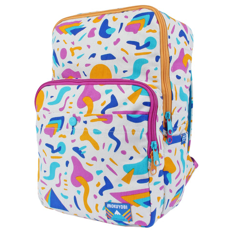 Keyboard Jam Monterey Backpack