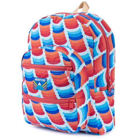 Level Up Big Pocket Backpack