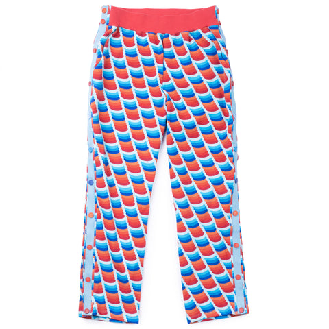 Level Up Snap Pants