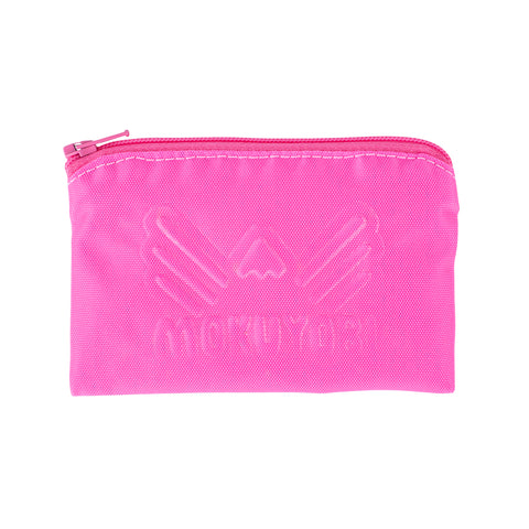 Light Pink Mini Coin Pouch