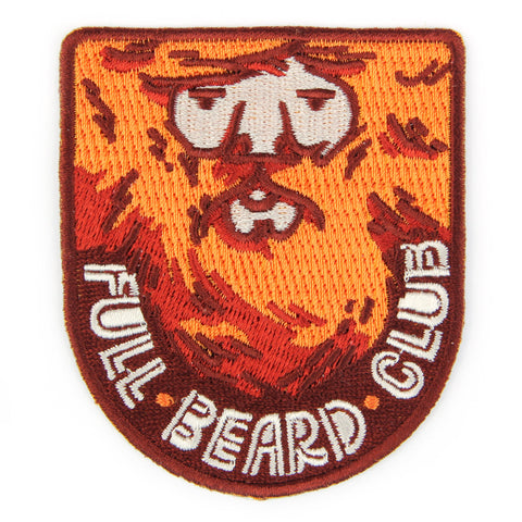 Full Beard Club