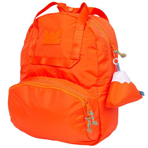 Mandarin Atlas Backpack