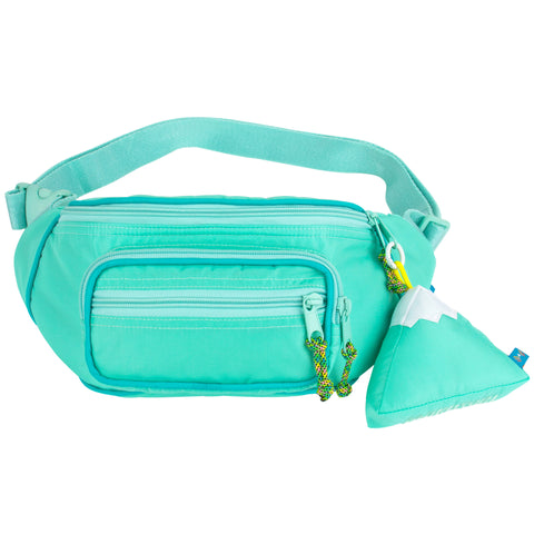 Mint Fanny Pack Sling