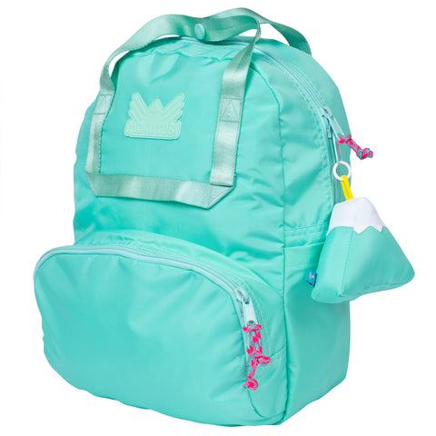 Mint Atlas Backpack