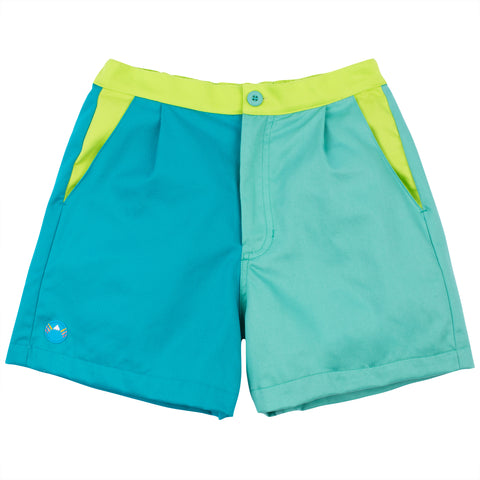 Minty Fresh Ellie Shorts
