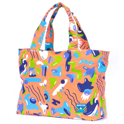 Hover Reef Perfect Tote