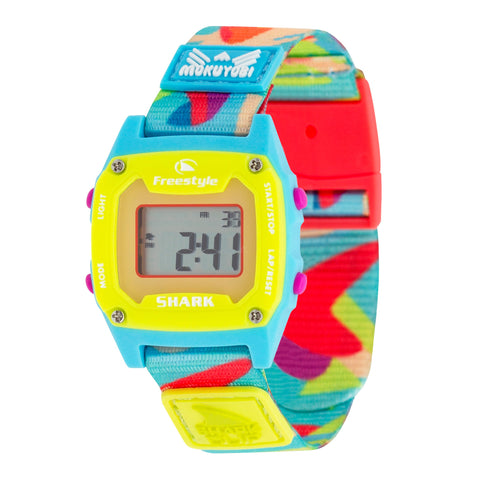 Paradise Coast Shark Mini Freestyle Watch