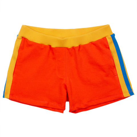 Primary Knit Band Sweatshorts